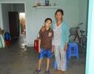 Mẹ con chị Phan Thị Kim Hằng đã có nhà mới