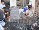 3 người trong một gia đình tử vong sau đám cháy