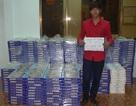 Bắt giữ hàng triệu gói thuốc lá lậu nhập ngoại
