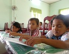 30 suất học bổng đến với những học sinh nghèo vùng biên Kiên Giang