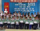 Thêm 35 suất học bổng dành cho học sinh nghèo huyện đảo Kiên Hải