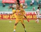Kiên Giang tiến gần giải V-League, H. Huế xuống hạng