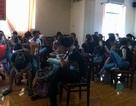 Hà Nội: Đột kích vũ trường trong khách sạn Sheraton