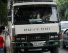 Hà Nội: Nam thanh niên chết thảm dưới gầm xe tải