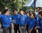 1.200 thanh niên tình nguyện thủ đô sẵn sàng ứng phó với bão Haiyan