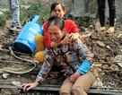 Vụ cháy sau khách sạn La Thành: Nát lòng nhặt từng mảnh xác con