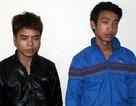 Hà Nội: Dùng dùi cui điện cướp xe taxi