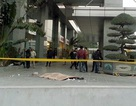 Hà Nội: Rơi từ tầng 24 cao ốc, người đàn ông tử vong tại chỗ