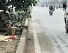 Vượt xe tải, một phụ nữ chết thảm