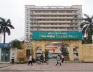 Hà Nội: Say rượu, nổ súng trước cổng bệnh viện Thanh Nhàn