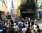Hà Nội: Hé lộ nguyên nhân vụ cháy quán karaoke làm 5 người chết