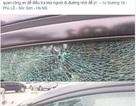 """Sự thật vụ """"nổ súng"""" trên đường cao tốc Hà Nội - Thái Nguyên"""