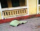 Hà Nội: Cô gái tử vong trong trường Đại học Kinh tế Quốc dân