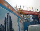Tận mục dự án hoang phế của bà Châu Thị Thu Nga