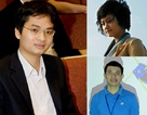 Tối nay, vinh danh top 10 Gương mặt trẻ Việt Nam tiêu biểu