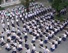 Teen Lê Hồng Phong nhảy flashmob hoành tráng thay lời chia tay