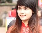 Những bóng hồng xinh xắn trong Ngày thơ Việt Nam 2013