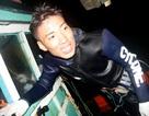 Một đêm lặn cùng ngư dân dũng cảm