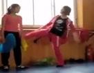 Clip nữ sinh học múa bị đánh, mắng thậm tệ gây sốt mạng TQ