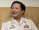 """Thượng tướng Nguyễn Huy Hiệu: """"Trung Quốc đặt ra đường lưỡi bò chỉ là cái cớ"""""""
