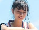 """Chơi bóng rổ, nữ sinh Trung Quốc vụt trở thành """"hotgirl"""""""