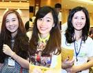 Nữ sinh Việt xinh đẹp truyền kinh nghiệm du học Mỹ