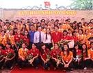 123 thủ khoa xuất sắc ghi danh Sổ vàng tại Văn Miếu
