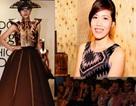Nữ thiết kế 9X may áo bằng… gỗ