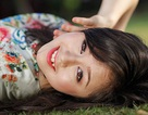 "Martina Nguyenova Thủy - ""Đoá hoa lai"" xinh đẹp Sao Mai 2013"