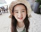 Vẻ đẹp trong sáng tựa thiên thần của mẫu nhí Hàn Quốc