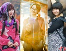 """Gặp 3 cô gái """"phượt"""" nổi tiếng của Trung Quốc"""