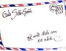 Xúc động clip nhớ Sài Gòn của thiếu nữ xa nhà