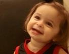 Clip bé 2 tuổi ngộ nghĩnh chúc sinh nhật bố thu hút triệu lượt xem