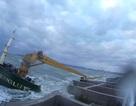 Thủy thủ Việt thiệt mạng trong vụ chìm tàu ở Hàn Quốc