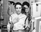 Xúc động bộ ảnh chống ung thư vú của cặp vợ chồng người Mỹ