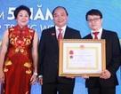 VietnamPlus tròn 5 tuổi và đón nhận Huân chương lao động hạng Ba