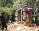 Xe khách lao xuống vực: Nạn nhân sống sót kể lại