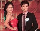Cặp trai tài gái sắc đăng quang Mr & Miss trường Nhân văn