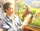 Chủ nhân ngà voi cổ hóa thạch giá 2 triệu đô