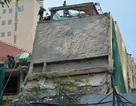 Phong tỏa đường, tháo dỡ trụ sở TAND TPHCM bị nghiêng lún