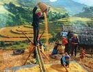 Chiêm ngưỡng vẻ đẹp Việt Nam qua ảnh báo chí