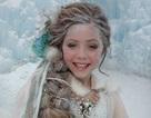 Cô bé 11 tuổi thu hút 17 triệu lượt xem bởi giọng ca thiên thần