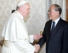 Chủ tịch Quốc hội hội kiến Giáo hoàng Francis I