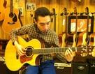 Vũ điệu trên cây đàn guitar