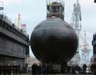 """Nga khởi công chế tạo tàu ngầm """"hố đen"""" thứ 6 cho Việt Nam"""