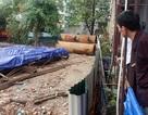 Hàng chục hộ dân lao đao vì công trình cao ốc Quốc tế Hồ Tây