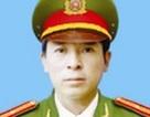 Công an phường xác nhận Thiếu tá Nghĩa hy sinh khi làm nhiệm vụ