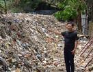 """Quận Đống Đa chịu trách nhiệm vụ """"núi rác"""" tồn tại giữa Thủ đô"""