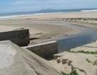 Vô tư xả nước thải ra bãi biển Mỹ Khê