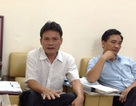 Vụ mất xe LX ở Trung Hòa: Đơn vị quản lý chối bỏ  trách nhiệm